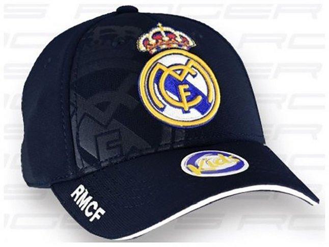 Pet Real Madrid kind marineblauw