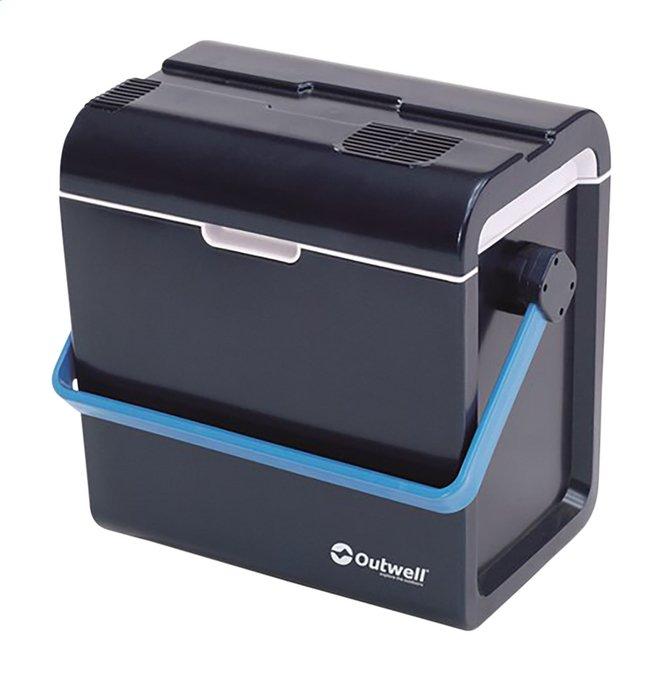 Afbeelding van Outwell thermo-elektrische koelbox ECOcool Dark Blue 24 l from ColliShop