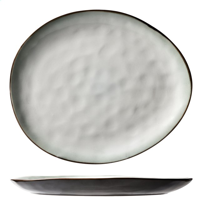 Cosy & Trendy 4 platte borden Plato L 27 x B 23 cm