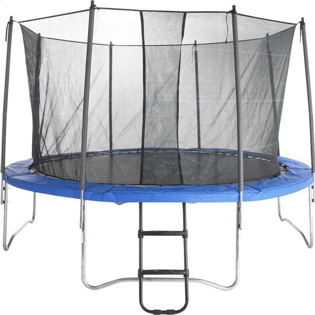Image pour Ensemble trampoline diamètre 3,66 m à partir de ColliShop
