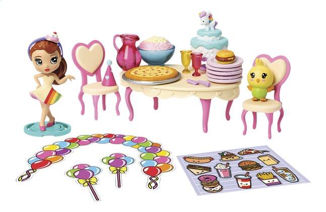 Image pour Party PopTeenies Party Surprise Box Ava à partir de ColliShop