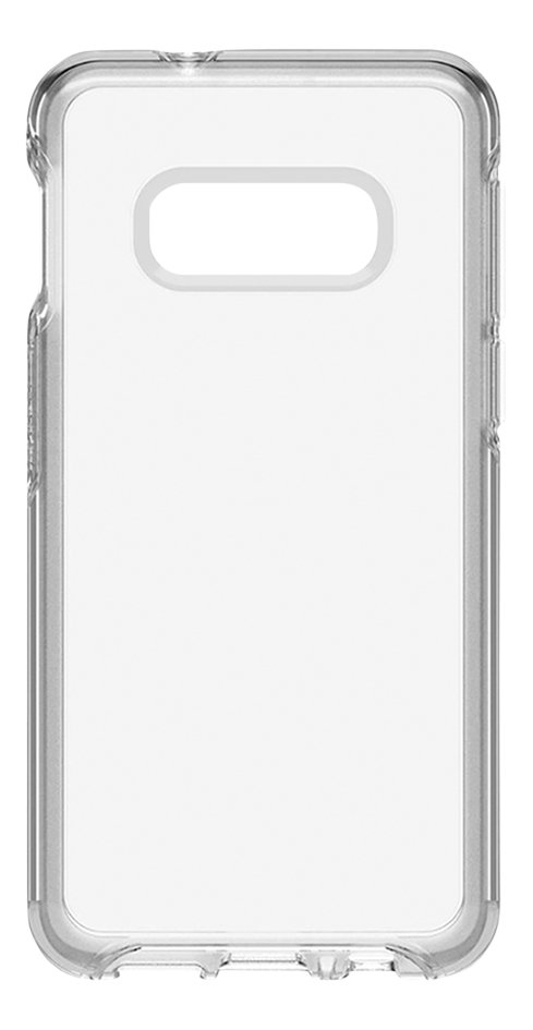 Afbeelding van Otterbox cover Symmetry Clear voor Samsung Galaxy S10e transparant from ColliShop