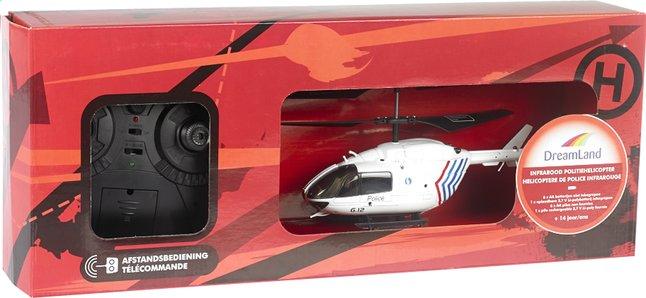 Afbeelding van DreamLand infrarood politiehelikopter from ColliShop