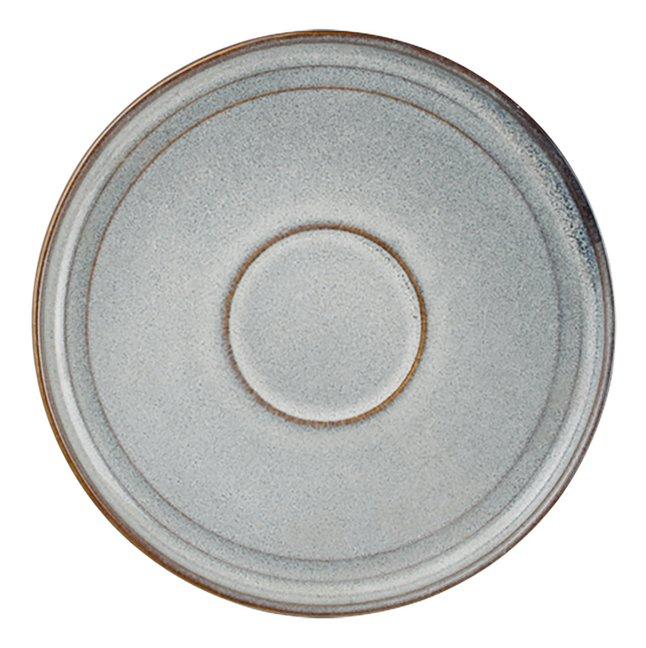 ONA 4 schoteltjes voor koffiekopjes Duna Ø 14,5 cm