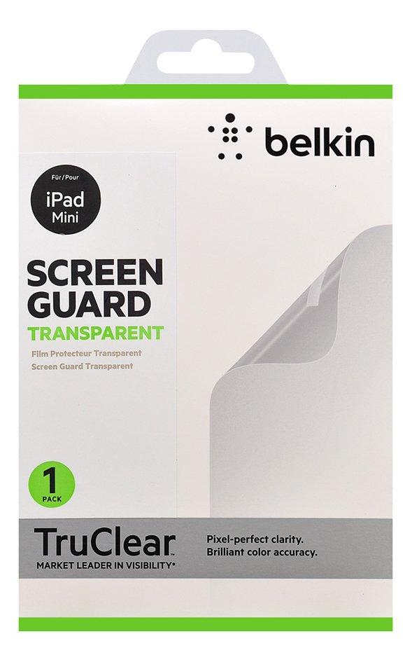 Image pour Belkin protection d'écran pour iPad mini à partir de ColliShop