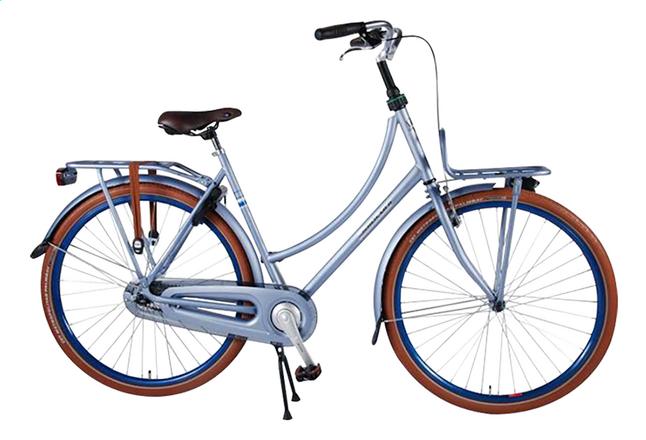 Salutoni citybike Excellent bleu mat 28