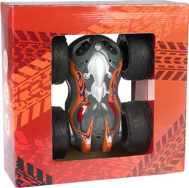 Image pour DreamLand voiture RC Wild Flippy à partir de ColliShop