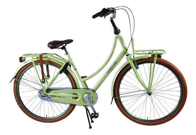 Image pour Salutoni citybike Excellent Nexus 3-Speed vert citron 28