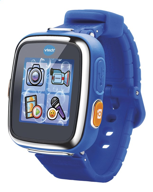 Image pour VTech Kidizoom Smartwatch Connect DX bleu à partir de ColliShop