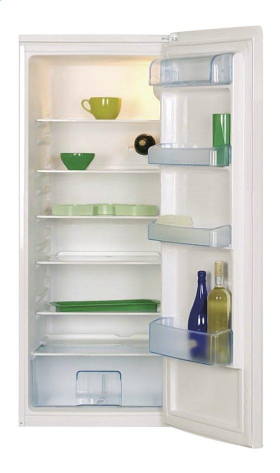 Image pour Beko Réfrigérateur Active Line SSA 24020 blanc à partir de ColliShop