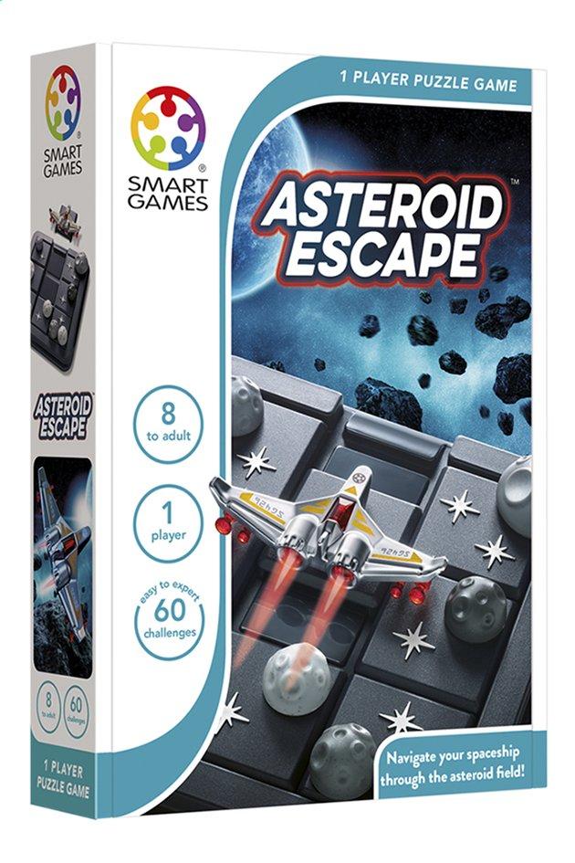 Afbeelding van Asteroid Escape from ColliShop
