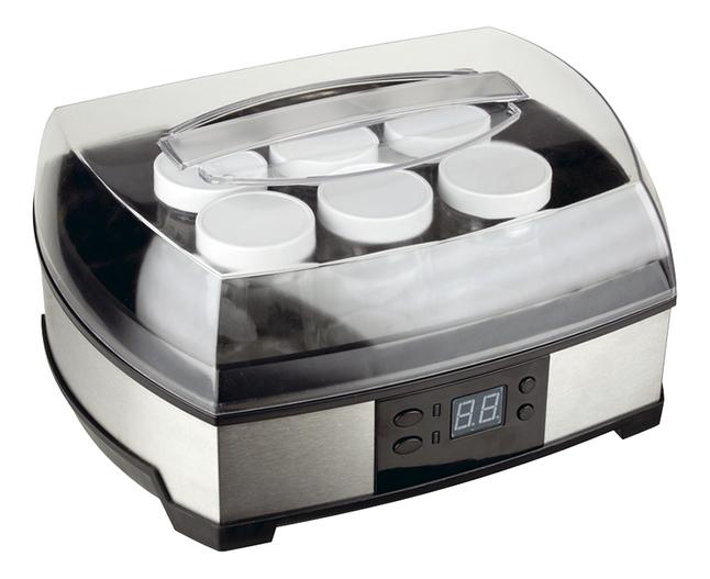 Image pour Cuisinart Pro yaourtière/fromagère YM400E à partir de ColliShop