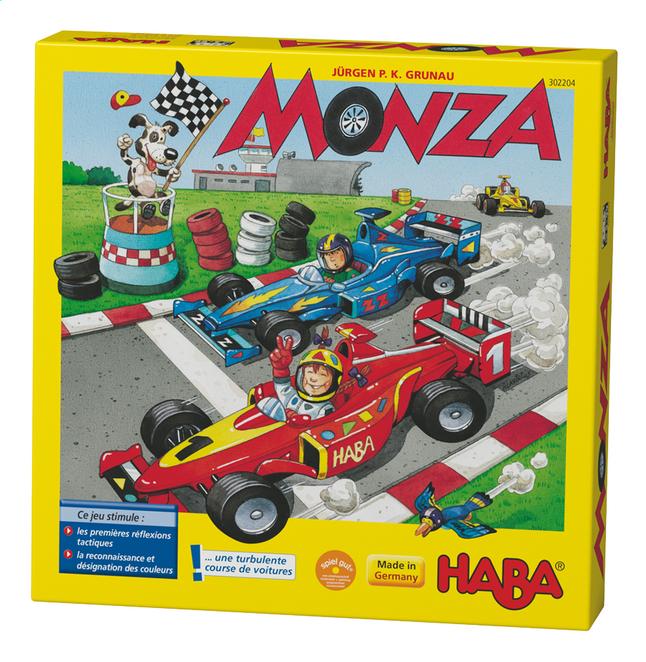 Image pour Monza à partir de ColliShop