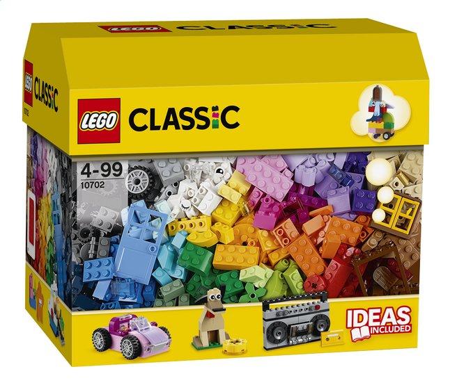 Image pour LEGO Classic 10702 Set de constructions créatives à partir de ColliShop