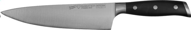 Image pour Diamant Sabatier couteau de chef Integra 20 cm à partir de ColliShop