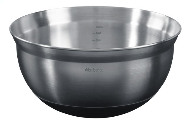 Image pour Brabantia bol mélangeur à partir de ColliShop