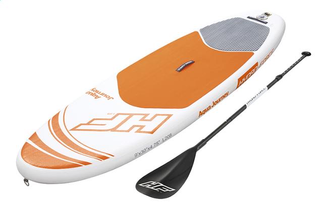 Afbeelding van Bestway opblaasbare paddleboard Aqua Journey Hydro-Force from ColliShop