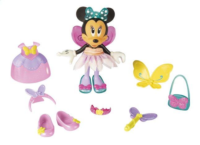 Afbeelding van Speelset Minnie Fashionista Fantasie fee from ColliShop