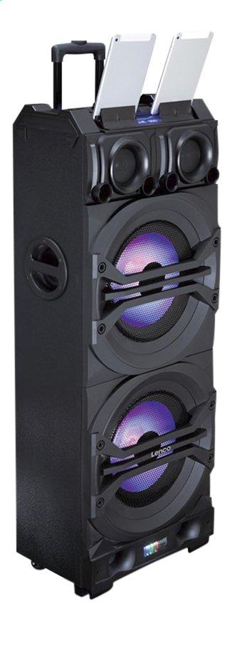 Image pour Lenco haut-parleur Bluetooth PMX-350 à partir de ColliShop