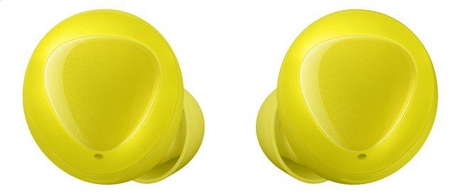 Samsung écouteurs Bluetooth Galaxy Buds Yellow