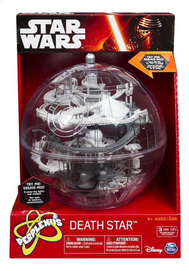 Afbeelding van Perplexus Star Wars from ColliShop