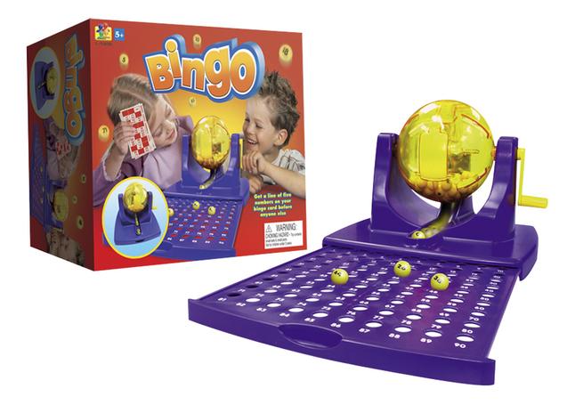 Afbeelding van Bingo from ColliShop