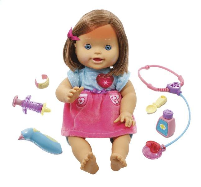 Image pour VTech poupée souple Little Love Ma poupée à soigner à partir de ColliShop