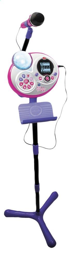 Afbeelding van VTech microfoon op staander Kidi SuperStar FR from ColliShop