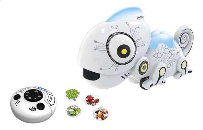 Afbeelding van Silverlit robot Robo Chameleon from ColliShop