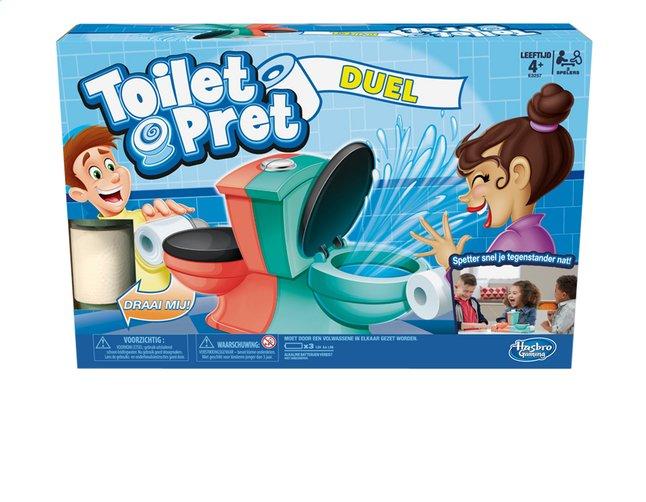 Afbeelding van Toilet Pret duel from ColliShop
