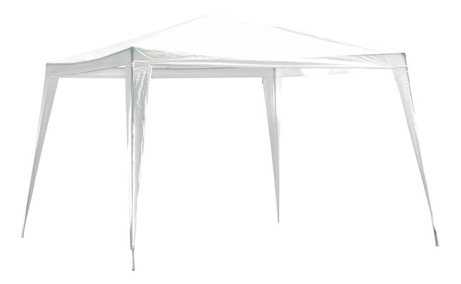 Afbeelding van Polyethyleen partytent 3 x 3 m from ColliShop