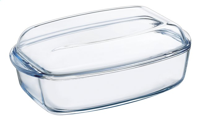 Image pour Pyrex plat rectangulaire Essentials à partir de ColliShop