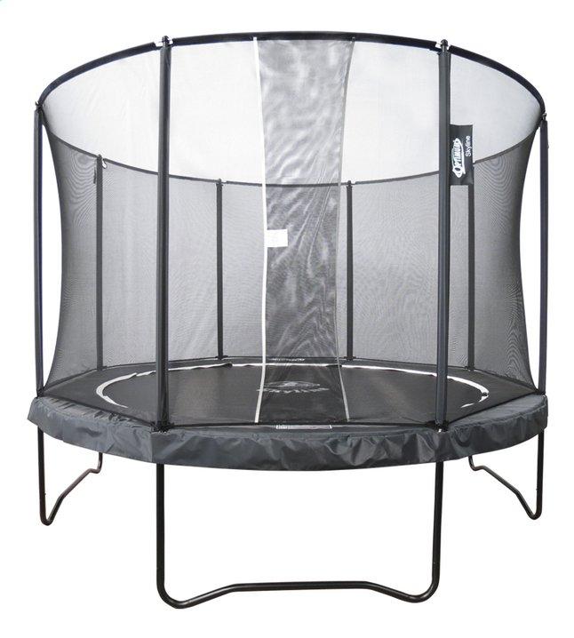 Image pour Optimum Skyline ensemble trampoline Premium Ø 3,66 m noir à partir de ColliShop