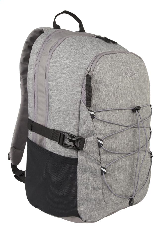 Image pour Nomad sac à dos Focus Daypack Grey à partir de ColliShop
