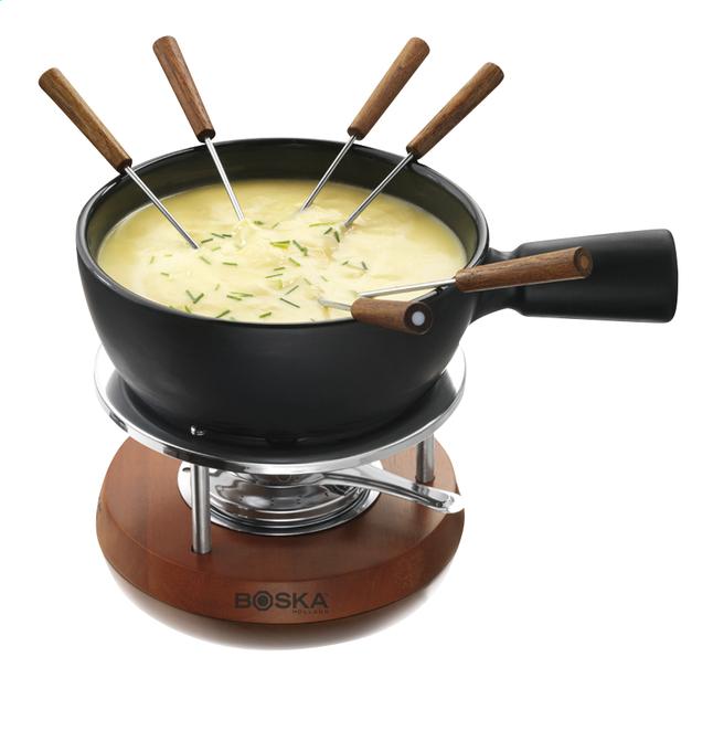 Image pour Set pour fondue à fromage et chocolat à partir de ColliShop