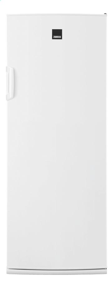 Image pour Zanussi Surgélateur-armoire ZFU23404WA blanc à partir de ColliShop