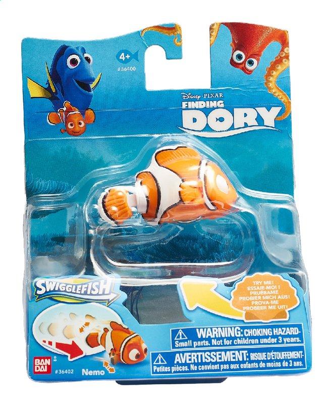 Afbeelding van Figuur Disney Finding Dory Swigglefish Nemo from ColliShop