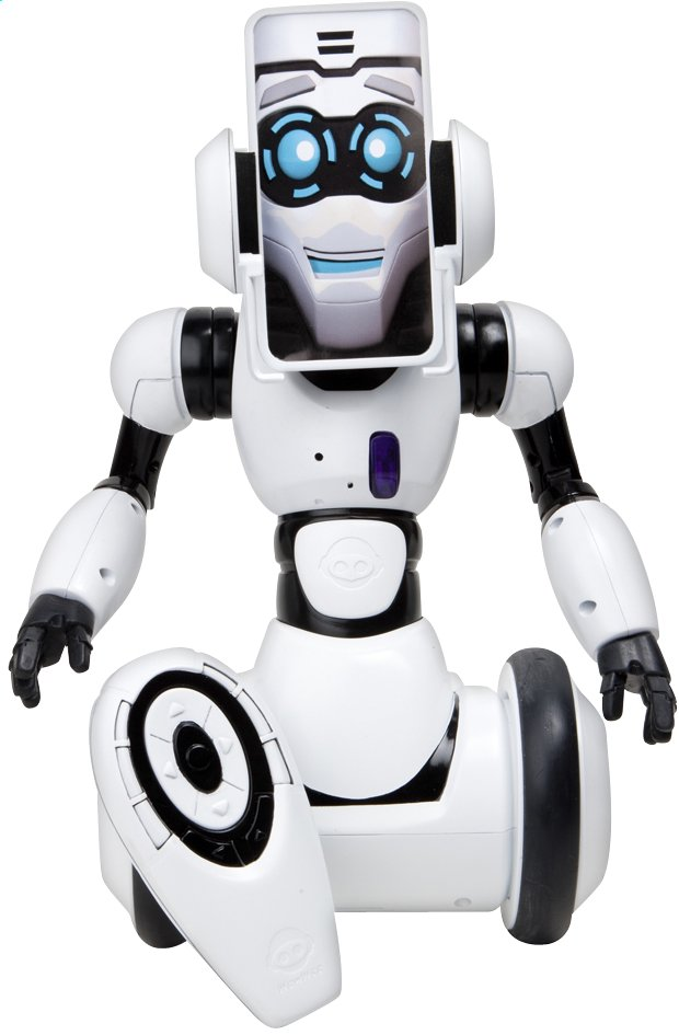 Afbeelding van WowWee RoboMe from ColliShop