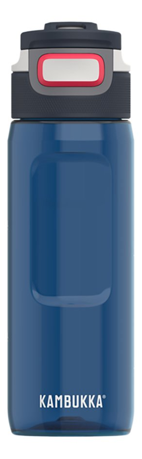 Afbeelding van Kambukka Drinkfles Elton Midnight Blue blauw 75 cl from ColliShop