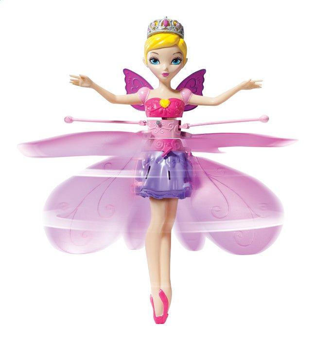 Afbeelding van Flying Fairy figuur Princess Fairy from ColliShop