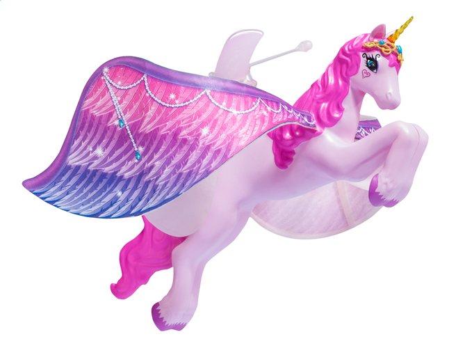 Image pour Flying Fairy figurine Royal Flying Unicorn à partir de ColliShop