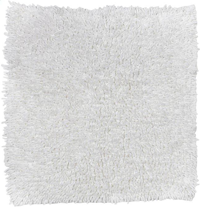 Afbeelding van Badmat 60 x 60 cm Utah New wit from ColliShop