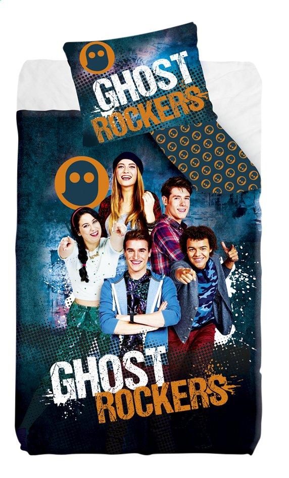 Image pour Studio 100 Housse de couette Ghost Rockers à partir de ColliShop