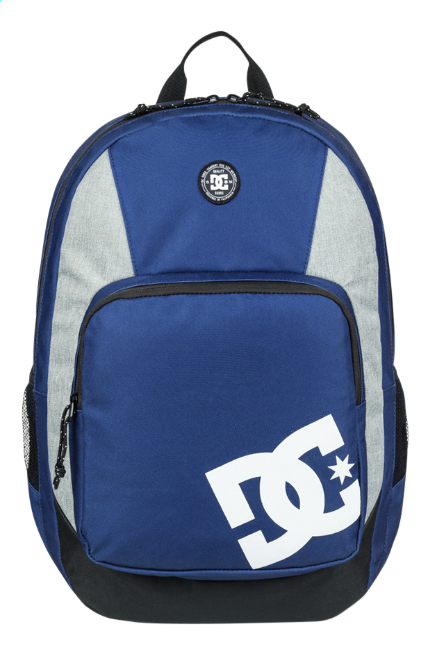 Afbeelding van DC Shoes rugzak The Locker Sodalite Blue from ColliShop