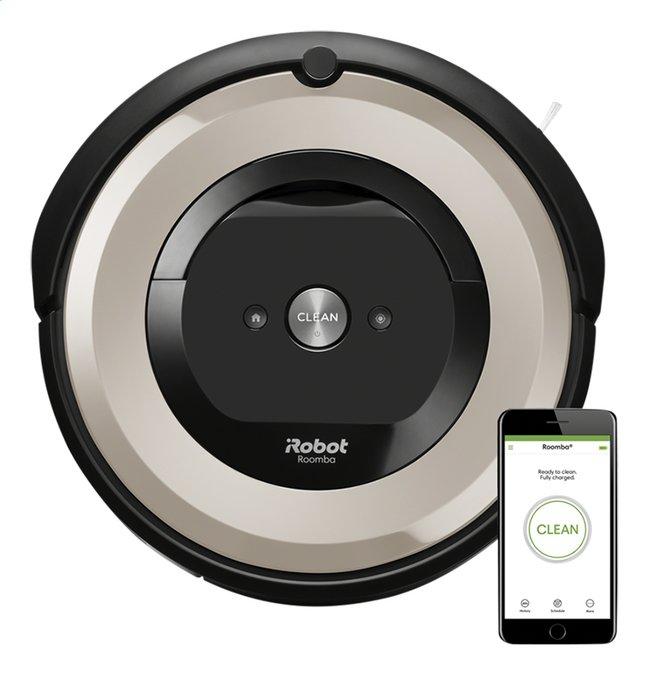 Image pour iRobot Aspirateur-robot Roomba E5 - E5152 à partir de ColliShop
