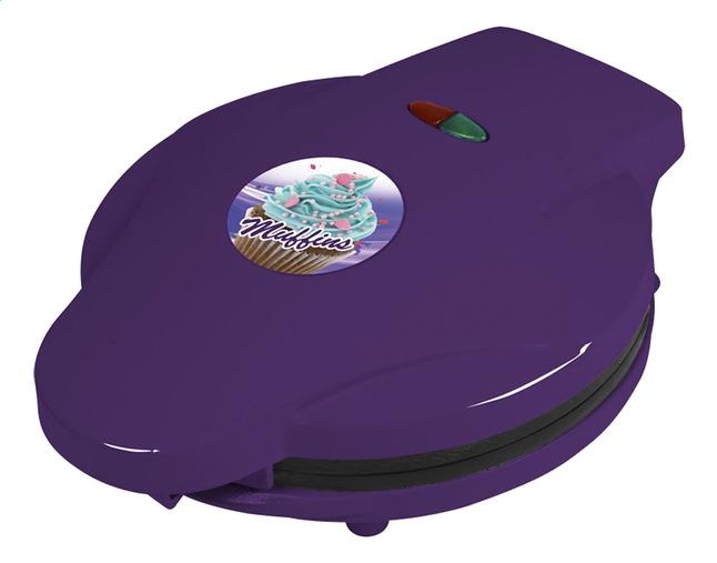 Image pour Kalorik Machine à muffins TKG MFM 1003 NYC à partir de ColliShop