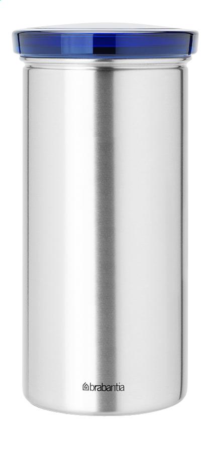 Image pour Brabantia boîte de rangement bleu à partir de ColliShop