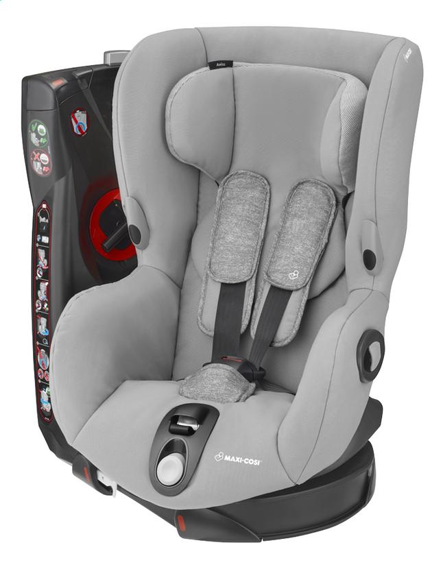 Afbeelding van Maxi-Cosi Autostoel Axiss Groep 1 nomad grey from ColliShop