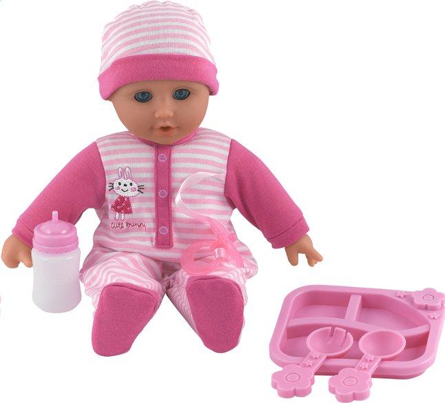 Afbeelding van Dolls World zachte pop Phoebe from ColliShop
