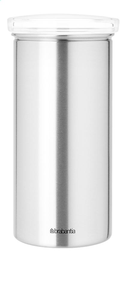 Image pour Brabantia boîte de rangement transparent à partir de ColliShop
